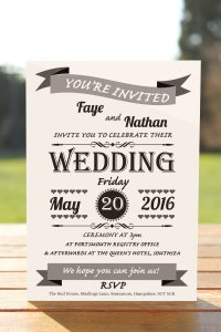 Wedding Fete Collection