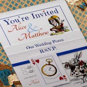 vintage-alice-invitation-3-card-set-image