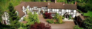 Wedding Fayre - The Limes Country Lodge